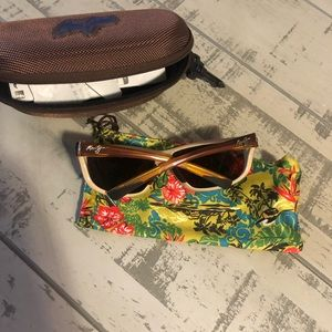 Maui Jim Accessories - Men's Maui Jim sunglasses